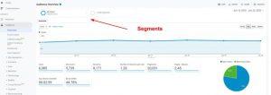 Segments Google Analyitics