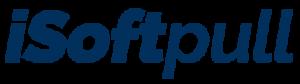 iSoftpull Logo blue