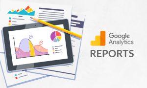 GA reports