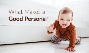 Good persona