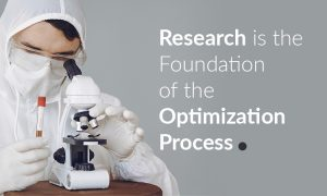 Research for Optimization