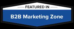 b2b marketingzone