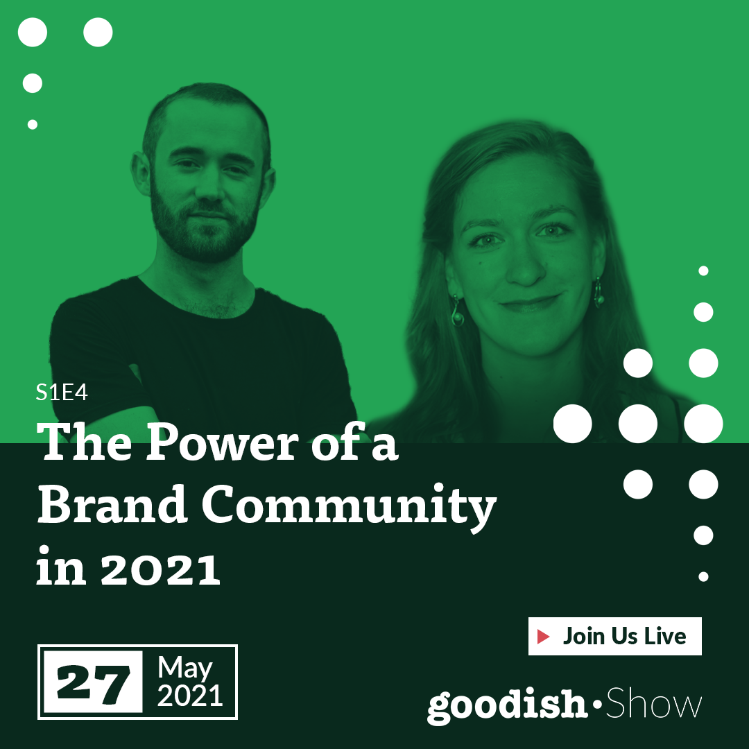 building an online community in 2021