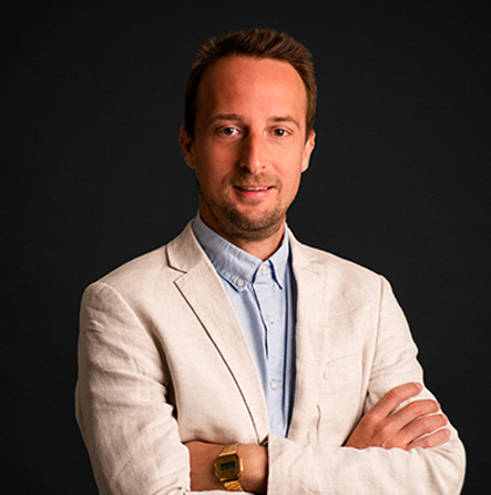 Marko Hemptouch